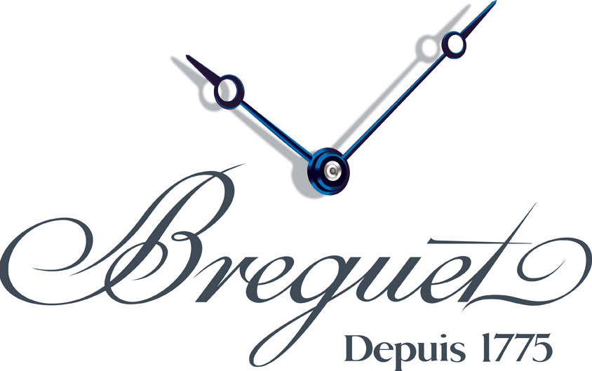 Logo Of Branded Watches